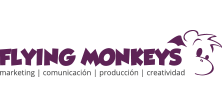 Flying Monkeys, tu agencia de publicidad morada
