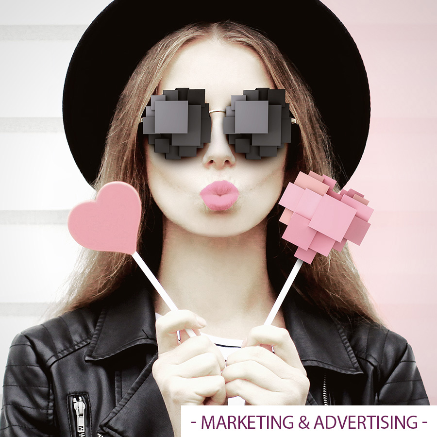 marketing y advertising